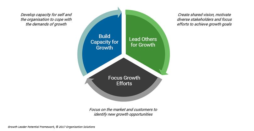 Growth Leader Potential Framework