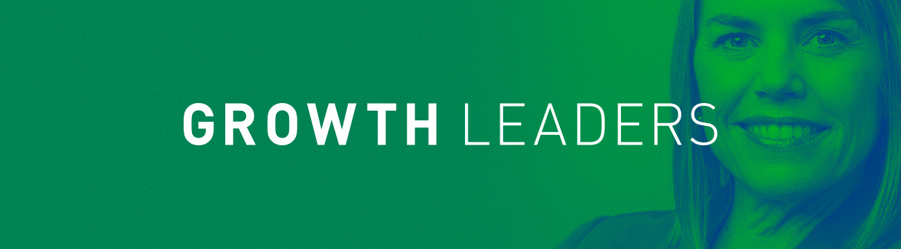 Growth Leaders — The Podcast